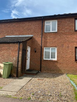 Thumbnail Maisonette to rent in Kercroft, Two Mile Ash