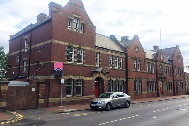 Thumbnail Land for sale in Former Felling Police Station, Sunderland Road, Felling