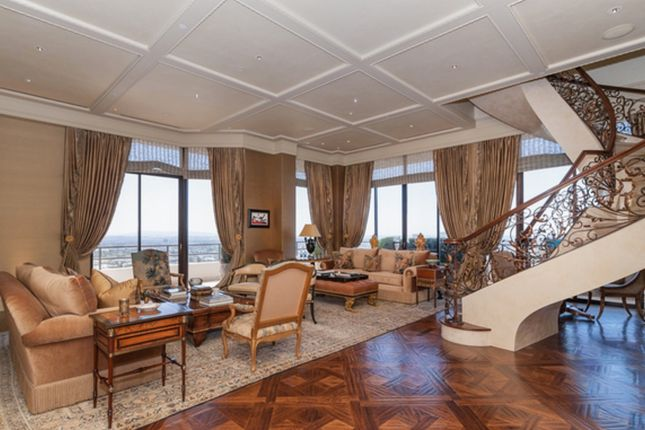Thumbnail Apartment for sale in 10601 Wilshere Penthouse West, Century City, Los Angeles, 90024