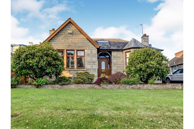 Front Garden of Coupar Angus Road, Dundee DD2