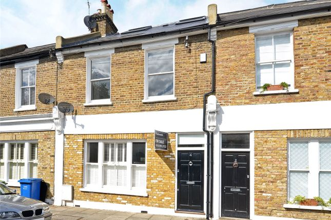 Thumbnail Terraced house for sale in Colwell Road, East Dulwich, Londonygt