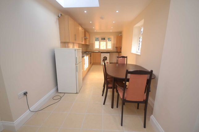 Thumbnail Terraced house to rent in Pitcroft Avenue, Earley, Reading