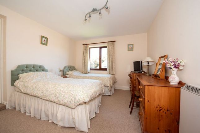 Bedroom Six of Monksilver, Taunton TA4