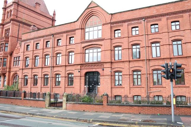 Thumbnail Flat for sale in Chester Road, Manchester