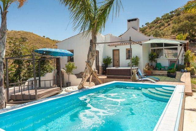 3 bed finca for sale in Spain, Málaga, Álora