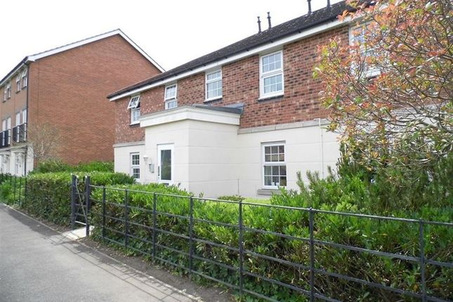 1 bed flat to rent in Clonners Field, Stapeley, Nantwich