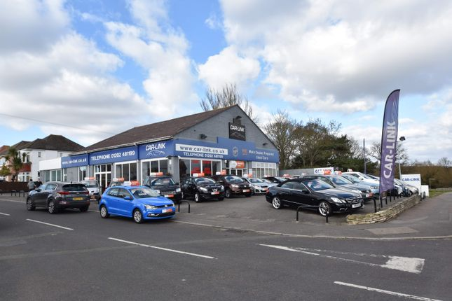 Thumbnail Retail premises to let in 1374 Christchurch Road, Bournemouth