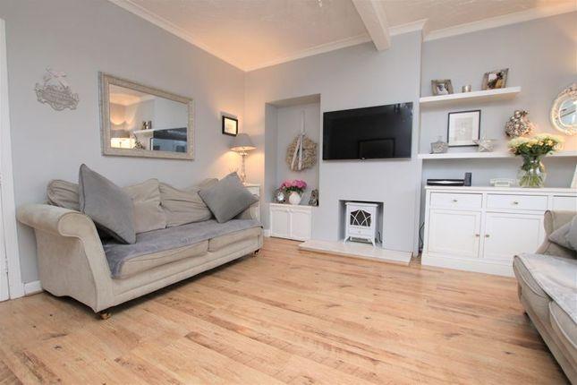 Living Room (2) of Dean Road, Bo'ness EH51