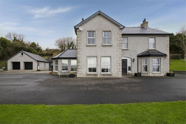 Thumbnail Detached house for sale in Tawnawanny Road, Tawnawanny, Leggs, Enniskillen, County Fermanagh
