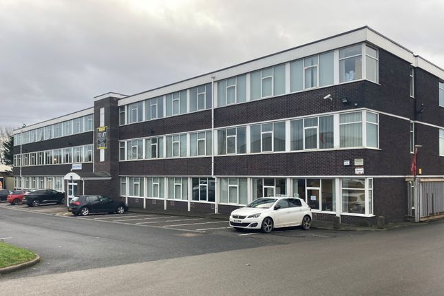 Thumbnail Office to let in St Alban's House Enterprise Centre, St Albans Road, Stafford
