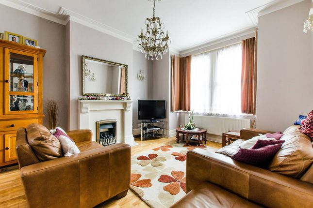 Thumbnail Terraced house for sale in Pitcairn Road, Tooting