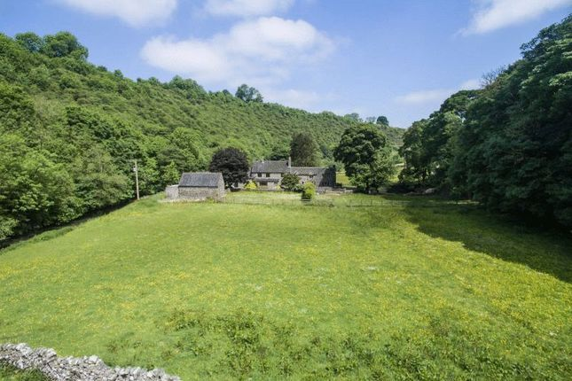 Thumbnail Property for sale in Ecton, Ashbourne