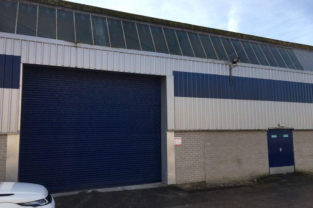 Thumbnail Industrial to let in Plymbridge Road, Estover