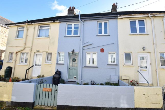 Thumbnail Terraced house for sale in Spicers Lane, Stratton, Bude