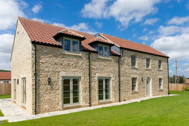 Thumbnail Farmhouse for sale in Woolverton, Bath