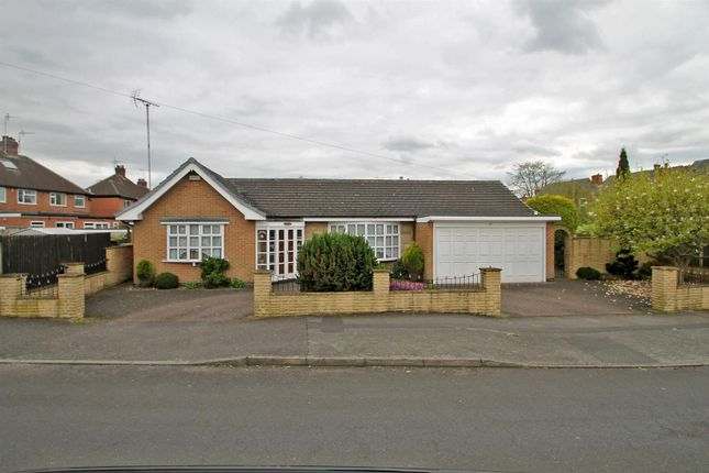 Thumbnail Property for sale in Kingswell Road, Arnold, Nottingham