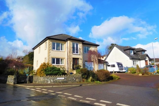 Thumbnail Detached house for sale in 1 Abbeyhill, Dhailling Road, Kirn