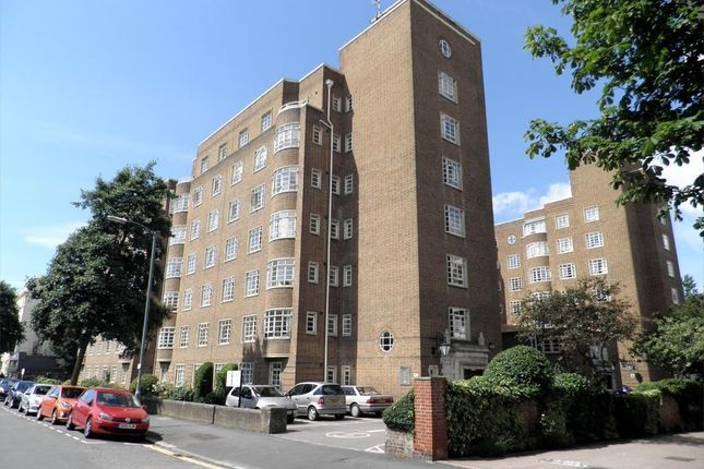 Thumbnail Property for sale in Wilbury Road, Hove