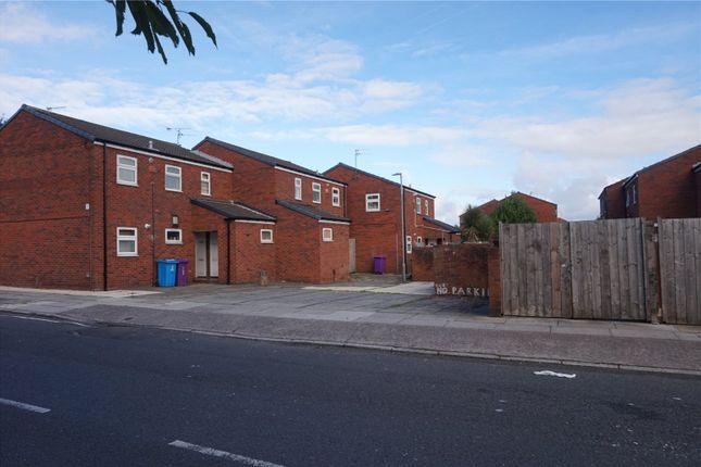Thumbnail Flat to rent in Molyneux Road, Kensington, Liverpool, Merseyside