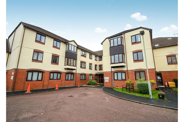 Thumbnail Flat for sale in Hameldown Way, Newton Abbot