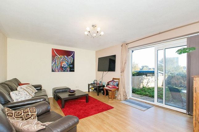 Thumbnail Terraced house to rent in Pittville Gardens, London