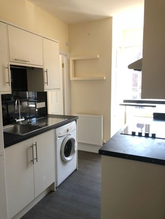 Thumbnail Maisonette to rent in Bishop Road, Bristol