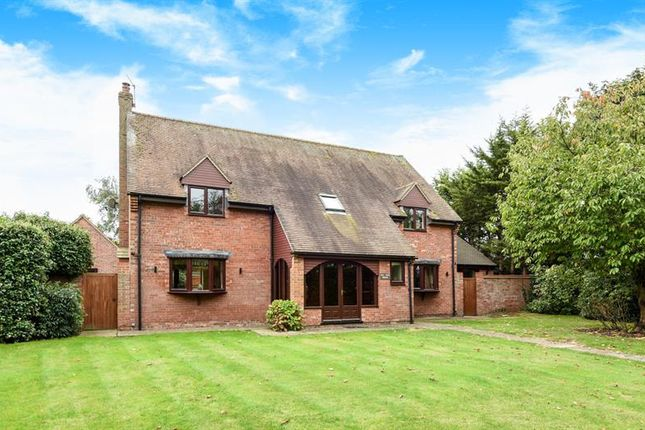 Thumbnail Detached house for sale in Sutton Wick Lane, Drayton, Drayton