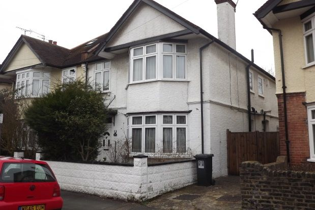 Thumbnail Property to rent in Mildred Avenue, Watford
