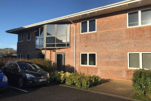 Thumbnail Office to let in Unit 3, Anchor Court, Darwen