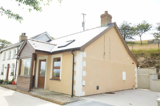Thumbnail Terraced house for sale in Glanfedw, Devils Bridge, Aberystwyth, Ceredigion