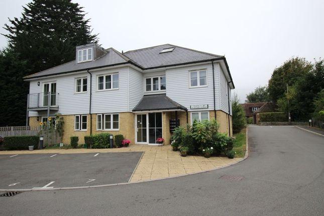 Thumbnail Flat for sale in Stone Court, Borough Green, Sevenoaks