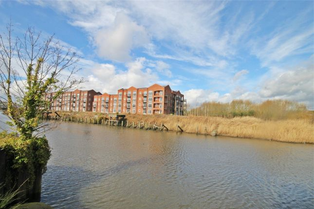 Thumbnail Flat to rent in Lulworth Place, Warrington