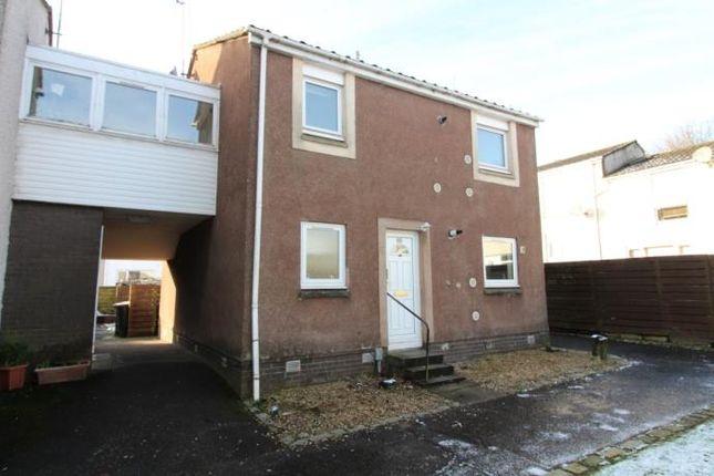 Thumbnail Flat to rent in Rashiewood, Erskine