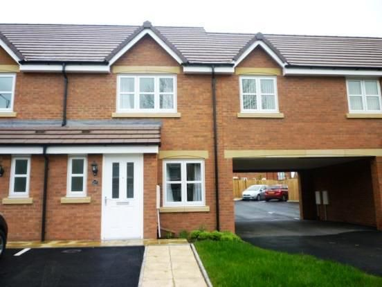 Thumbnail Property to rent in Humber Road, Stoke, Coventry