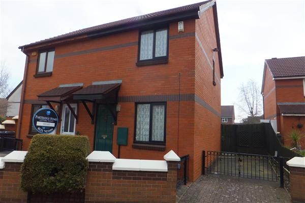Thumbnail Semi-detached house to rent in Blossomville Way, Acocks Green, Birmingham