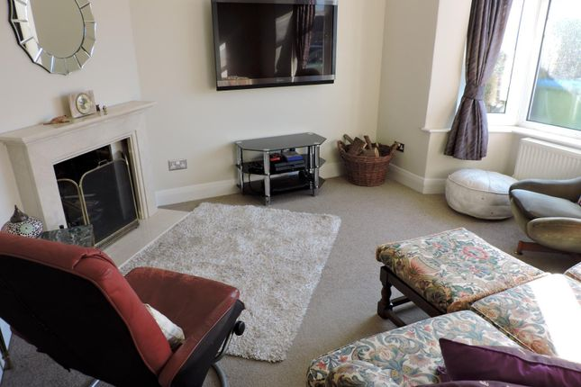 Thumbnail Terraced house to rent in Windmill Grove, Fareham