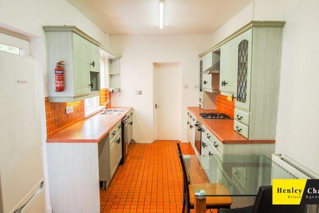 Thumbnail 1 bed flat to rent in Hart Road, Erdington, Birmingham