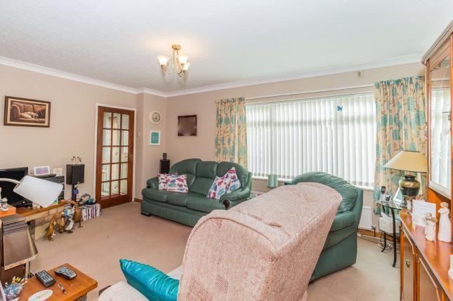 Lounge of Matterdale Road, Leyland, Lancashire PR25