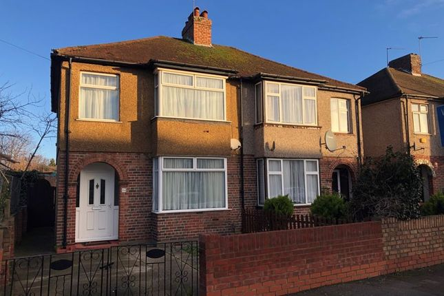Semi-detached house to rent in Cranford Lane, Harlington Village, Hayes