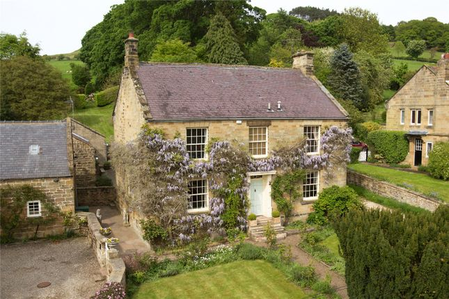 Thumbnail Detached house for sale in Cowesby, Thirsk, North Yorkshire