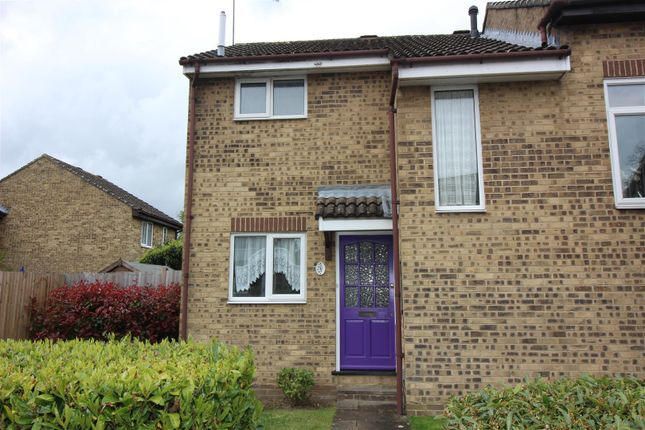 2 bed end terrace house to rent in Cramptons Road, Sevenoaks TN14