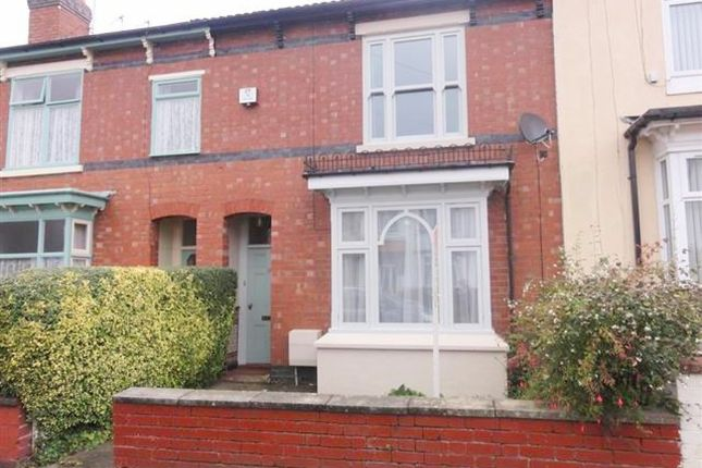 Thumbnail Terraced house to rent in Alexandra Road, Penn, Wolverhampton