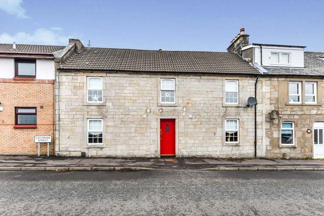 Thumbnail Terraced house for sale in Cochrane Street, Kilbirnie