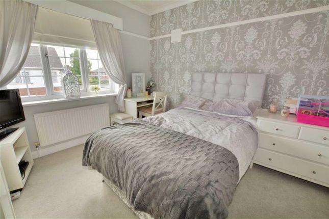 Bedroom Two of Northfield Avenue, Knottingley, Pontefract WF11