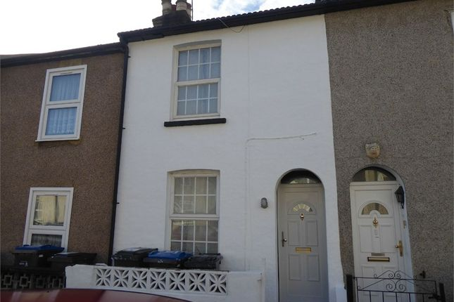 Thumbnail Terraced house to rent in Clifton Road, London