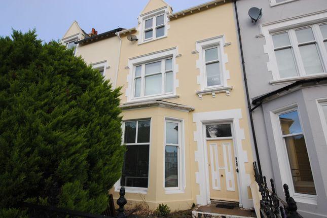 Thumbnail 1 bed flat to rent in Kensington Road, Douglas, Isle Of Man