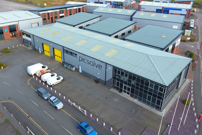Thumbnail Office to let in Victoria Way, Pride Park, Derby, Derby
