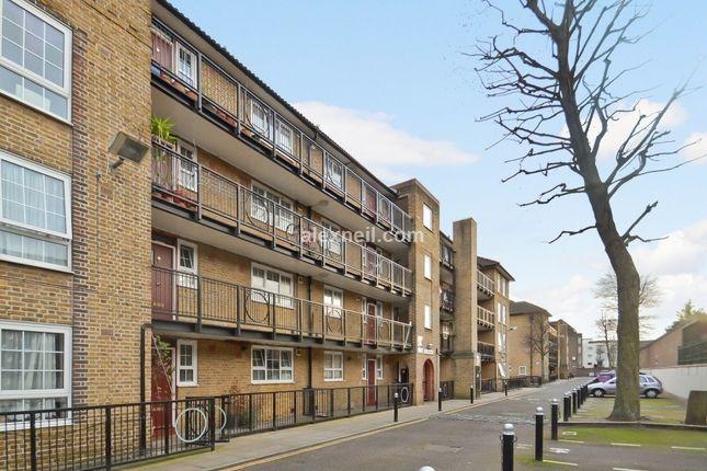 Cahir Street, London E14