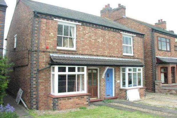 Thumbnail Semi-detached house to rent in Willow Grove, Long Itchington, Southam