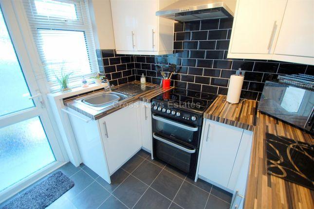 Kitchen 3 of Fleet Street, Keyham, Plymouth PL2